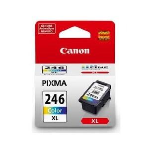 Canon CL-246 XL Color Ink CL-246 XL Color Ink Cartridge