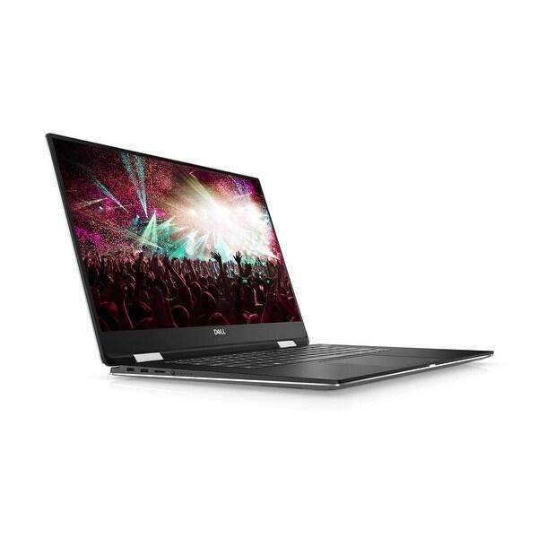 Shop Dell XPS 15-9575 Intel Core i7-8705G X4 4 1GHz 16GB