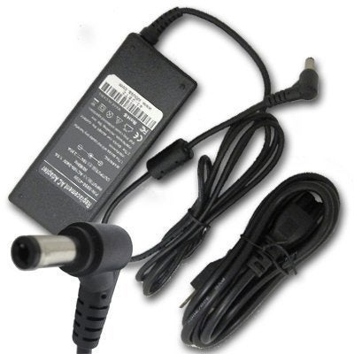 AC Adapter/Power Supply&Cord for Toshiba Satellite A205-S5000 A205-S5804 A215-S5837 A305-S6905 L305-S5919 L305-S5944 L30