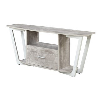 Link to Porch & Den Clouet 60-inch TV Stand Similar Items in Entertainment Units