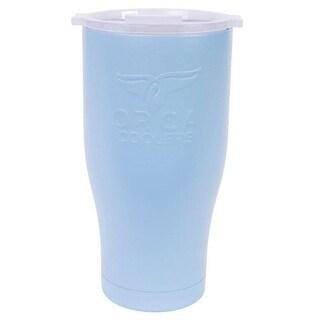 ORCA ORCCHA27PB/WH Beverage Chaser Mug, 27 Oz