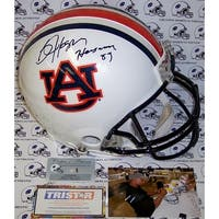 Bo Jackson Hand Signed Auburn Tigers Authentic Helmet  PSADNA
