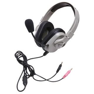 Califone HPK-1050 Titanium Washable Headset