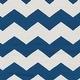 Hand-Woven Macy Chevron Cotton Rug