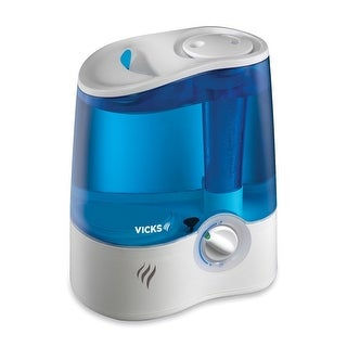 Kaz Inc V5100ns 1.2G Vicks Ultrasonic Humidifier