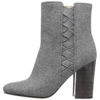 Nine West Womens Carensa Closed Toe Ankle Fashion Boots