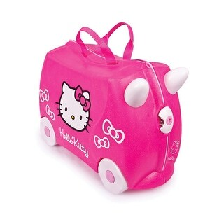 Trunki, Luggage For Little People: Hello Kitty - Multi
