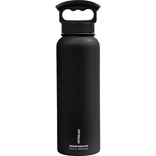 Fifty/Fifty 40oz Vacuum Insulated W/3 Fing