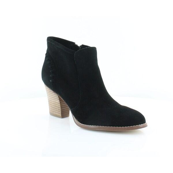 Marc Fisher Cadis Women's Boots Black Multi - 9.5