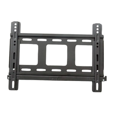 23'' To 37'' Flat Panel Ultra-Thin TV Wall Mount