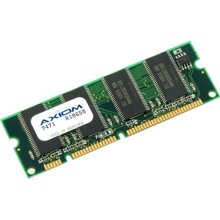"""""""Axion AXCS-M304GB2-L Axiom 4GB DDR3 SDRAM Memory Module - 4 GB (1 x 4 GB) - DDR3 SDRAM - 1333 MHz DDR3-1333/PC3-10600 - ECC -"""