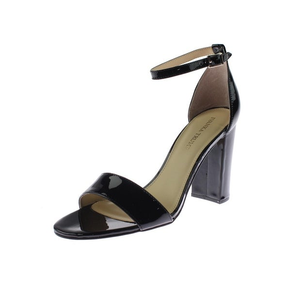 Ivanka Trump Womens Klover Dress Sandals Pumps