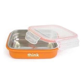 Thinkbaby BPA Free Bento Box Orange - 1 Orange