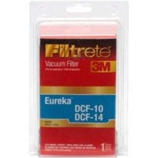 Filtrete 67800A-2 Vacuum Cleaner Filter, 1 Filter