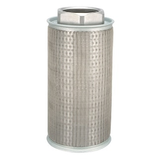 "Hydraulic Filters Oil Filter Cleaner MF-16 , 2""PT - 2"" PT"