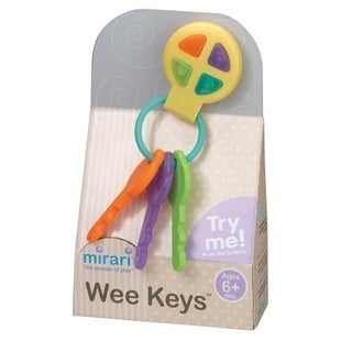 Patch Products 7943 Wee Keys