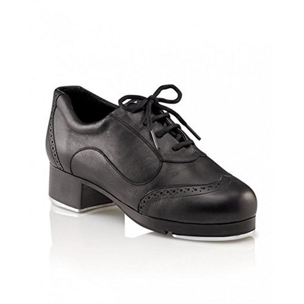 Capezio Brogue Tape Shoe