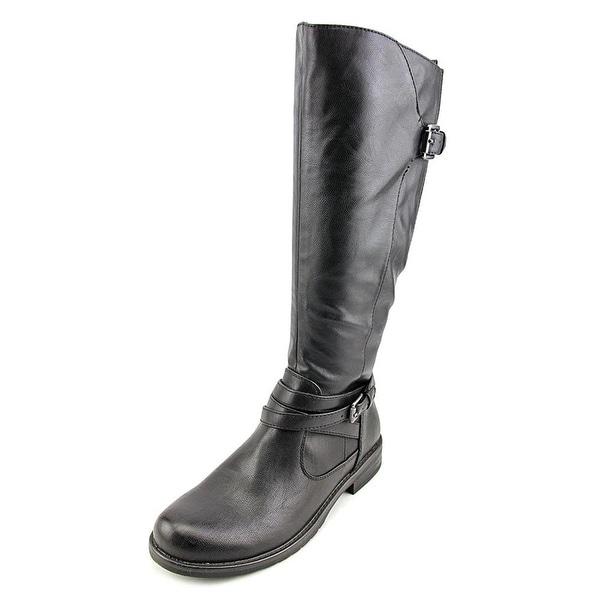 Bare Traps Womens BT23728 Closed Toe Mid-Calf Fashion Boots Fashion Boots