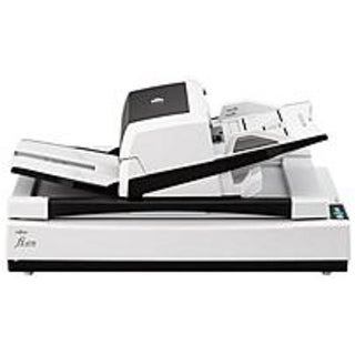 Fujitsu FI-6770 CG01000-281701 Flatbed Document Scanner - 200 (Refurbished)