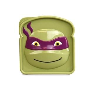 Nickelodeon Teenage Mutant Ninja Turtles Sandwich Sav'R Donatello, Purple