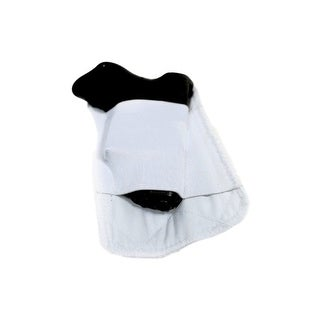 Ridge Gun Pouch Adult Packin Tee System Left Hand Large White