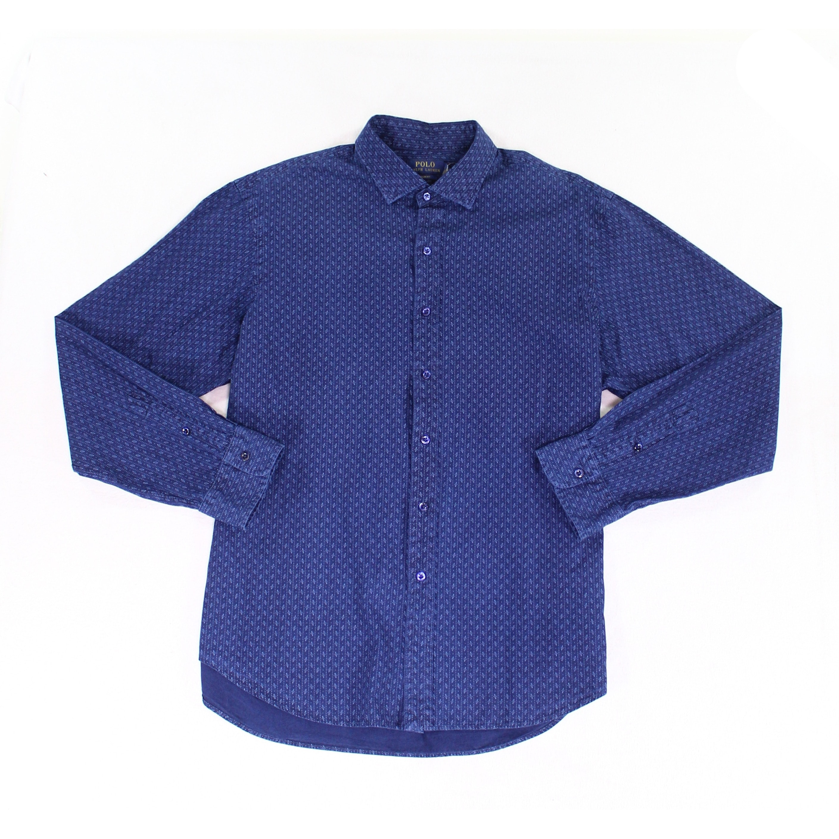dacd51fa Polo Ralph Lauren Shirts | Find Great Men's Clothing Deals Shopping at  Overstock