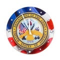 The United States Army Patriot Wall Clock - Thumbnail 0