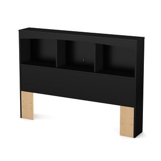 Link to South Shore Step One Bookcase Headboard- Full Similar Items in Kids' & Toddler Furniture