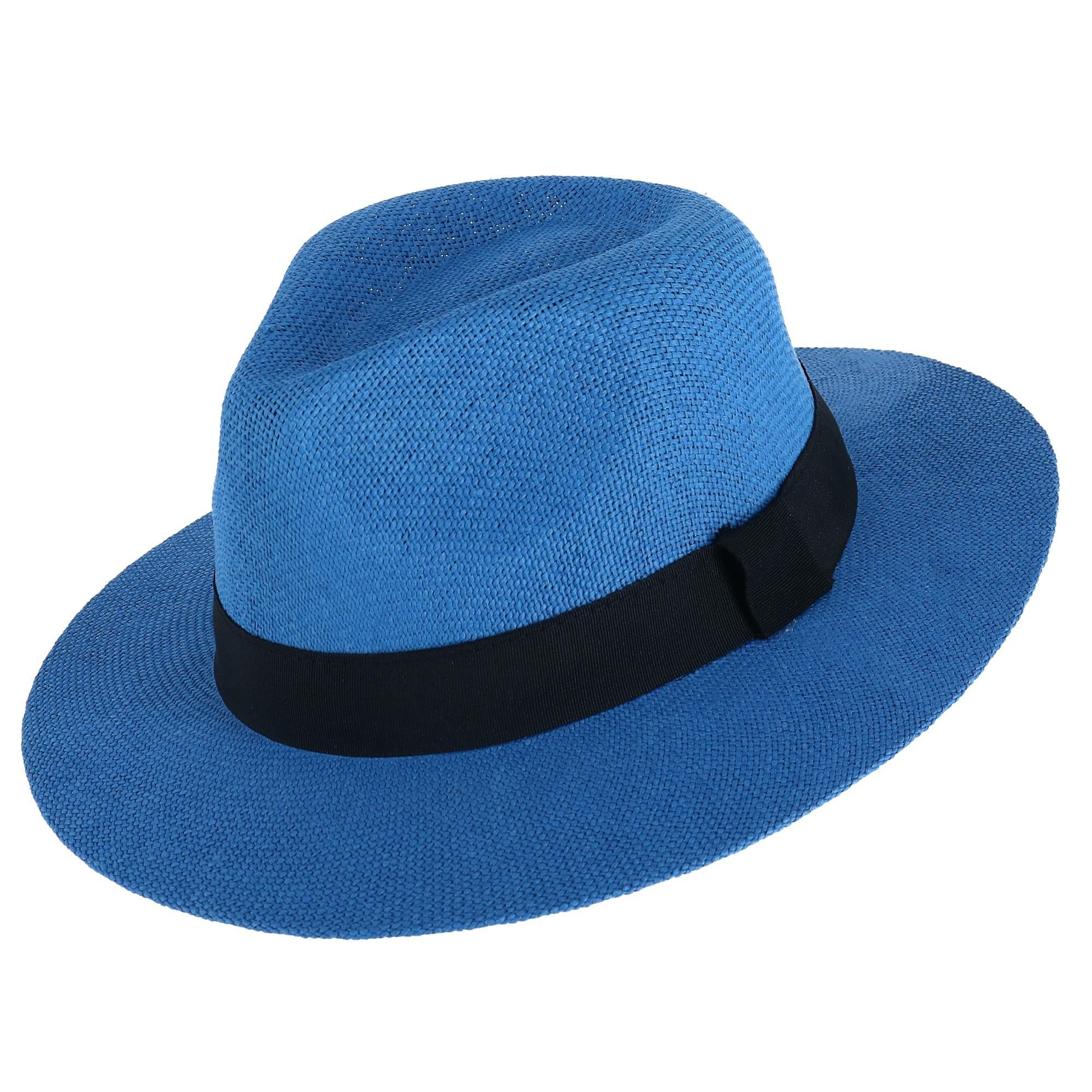 c310f2a13 Fedora Hats | Find Great Accessories Deals Shopping at Overstock