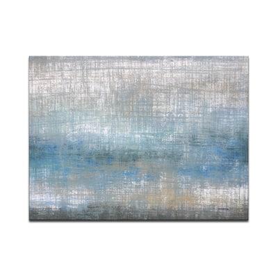 'Buckroe Beach' Wrapped Canvas Wall Art by Norman Wyatt Jr.