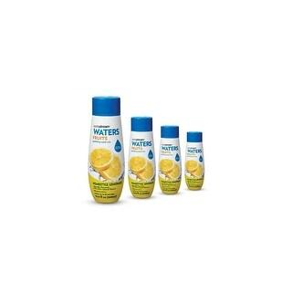 SodaStream True Lemon Homestyle Lemonade 4 Pack True Lemon Homestyle Lemonade