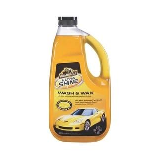 Armor All 10346 Ultra Car Wash, 64 Oz