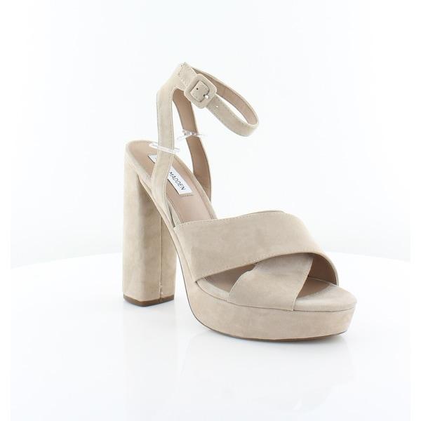 919724c6a7c3e Shop Steve Madden Jodi Women's Heels Blush - Free Shipping Today ...