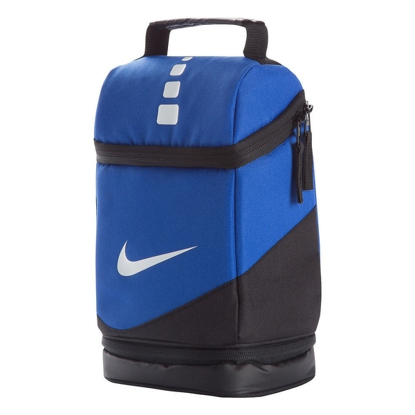 Shop Nike Elite Fuel Pack Lunch Tote Bag (Game Royal) - game royal - Free  Shipping On Orders Over  45 - Overstock - 22881245 7914a8a919ef6