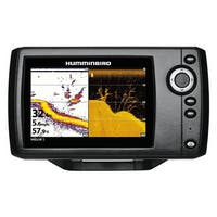 Fishfinder, Helix 5 Di G2, Down Imaging
