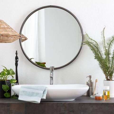 Wessex Modern Mirror With Designer Frame