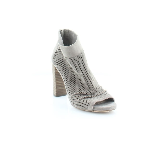 Vince Camuto Cosima Women's Heels Stone Taupe - 6
