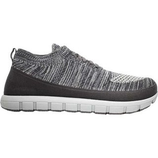 best prices fashion styles free shipping Altra Footwear Men's Vali Sneaker Black/Grey   Overstock.com Shopping - The  Best Deals on Sneakers