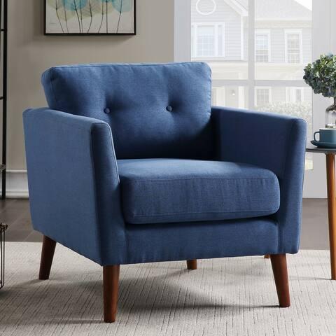 Aurora Modern Arm Chair by Greyson Living