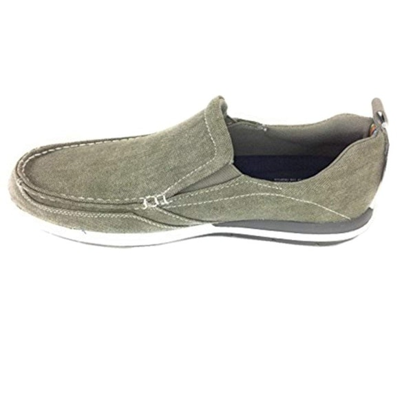 Margaritaville Mens Marina Closed Toe Mules - 14