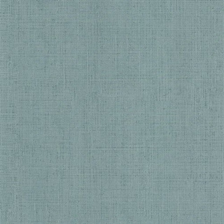Brewster 2623-001112 Fintex Teal Woven Texture Wallpaper
