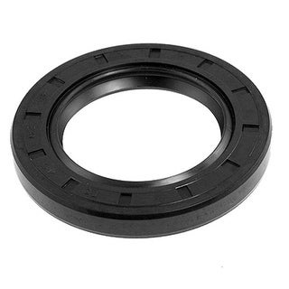 40mm x 62mm x 8mm TC Rubber Steel Spring Double Lip Oil Shaft Seal