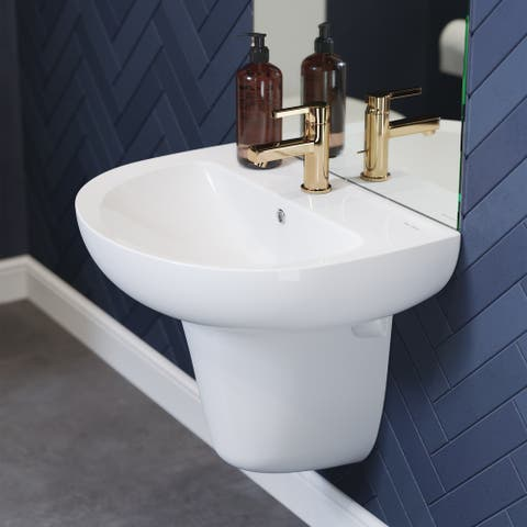 Cache Wall Mount Sink