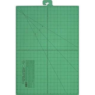 """18""""X24"""" - Clover Triple Layer Self-Healing Cutting Mat - Medium"""