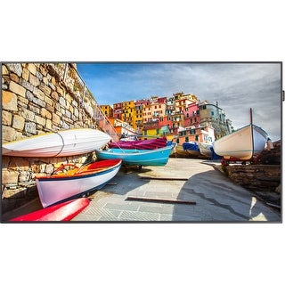 Samsung PMH Series 43-inch Commercial LED Display LED Display