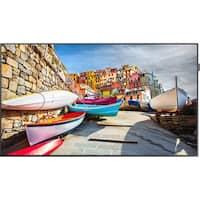 Samsung PM55H PHF Series 55-inch LED Display w/ 2 HDMI Inputs & Internal Player