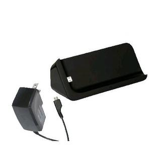 OEM Samsung Multimedia Desktop Dock for Samsung Continuum Galaxy S I400 (Black)