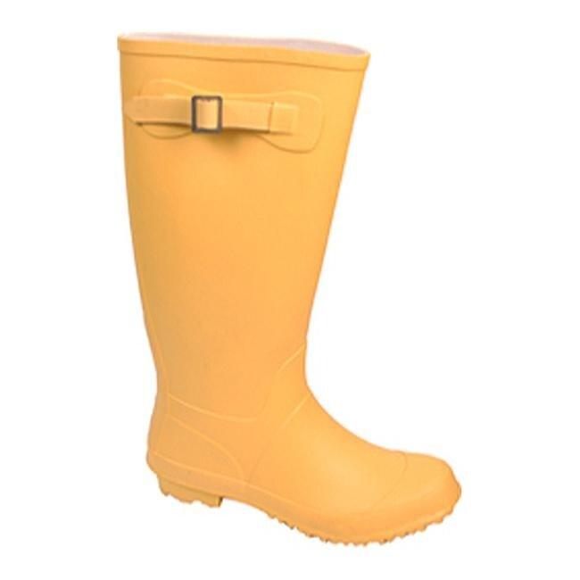 Nomad Women's Hurricane Yellow