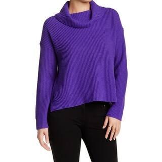 Eileen Fisher NEW Violet Purple Women's 2XS Knit Cowl Neck Sweater|https://ak1.ostkcdn.com/images/products/is/images/direct/909ec624d252d55a775f685c83308e5e0e113d45/Eileen-Fisher-NEW-Violet-Purple-Women%27s-2XS-Knit-Cowl-Neck-Sweater.jpg?impolicy=medium