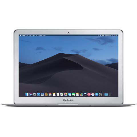 "13"" Apple MacBook Air 1.3GHz Dual Core i5"